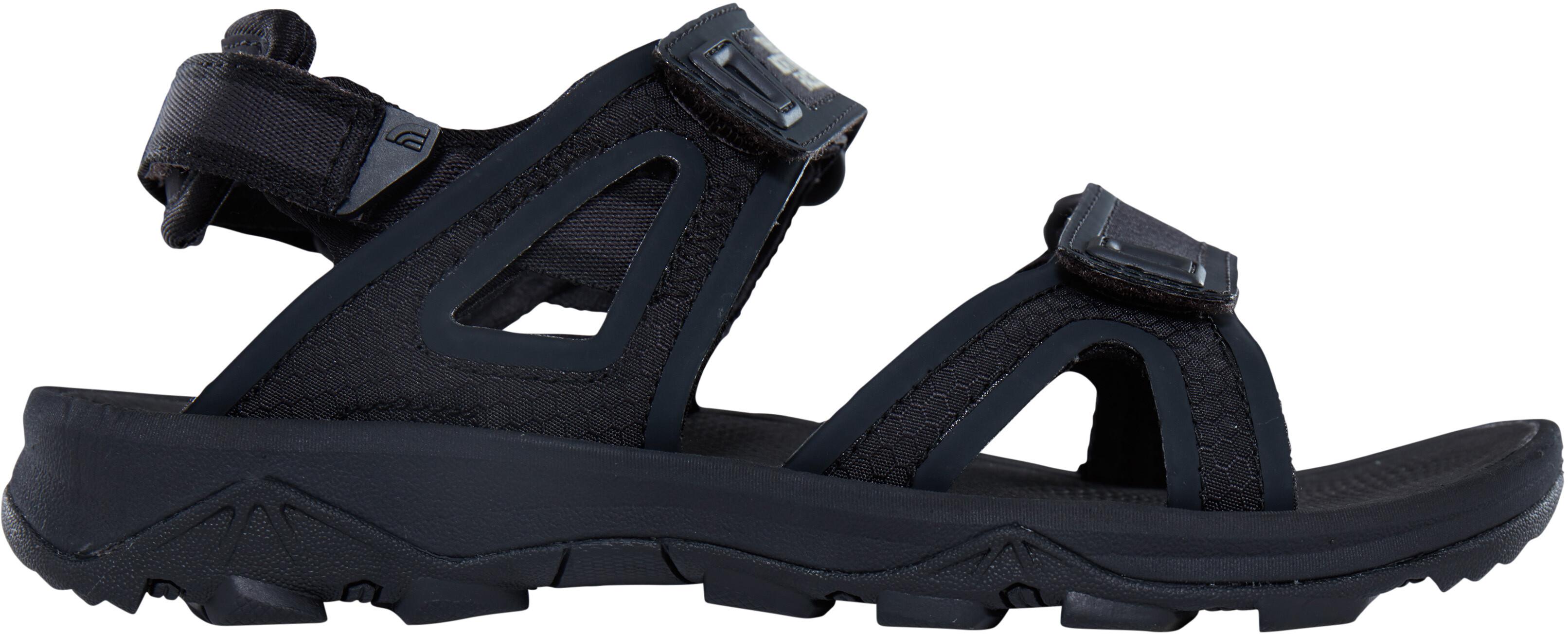 9416b9c2c The North Face Hedgehog II Sandals Women tnf black/vintage white